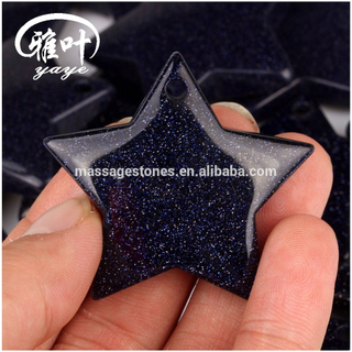 Wholesale Factory Prices for Five-point Stones Star Pendants