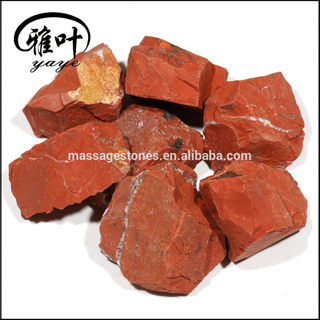 Red jasper rough stone gems stone mining