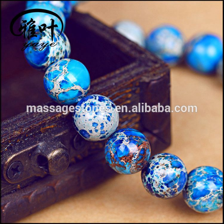 Wholesale semi-precious Stone beads bead landing