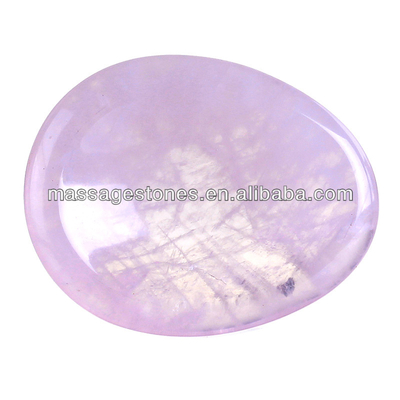 Bussiness Gifts Rose Quartz Wholesale Worry Stones