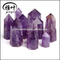 Natural Crystal Healing Wands Amethyst Points Wands