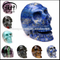 Wholesale Natural Gemstones Life-size Crystal Skulls