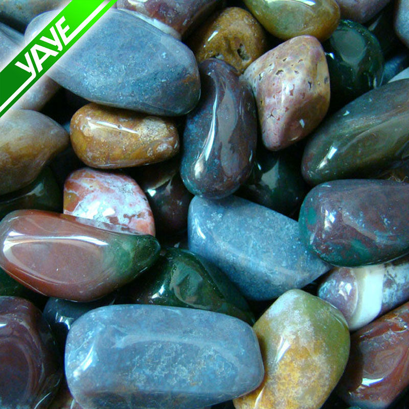 Stone Crafts Natural bulk wholesale tumbled stones