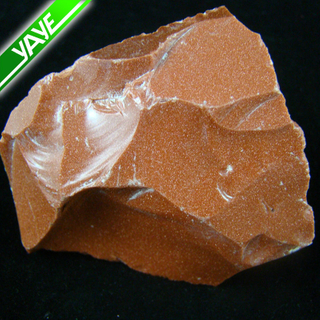 Gold sand stone rough mines