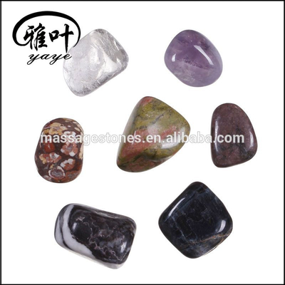 Natural Assorted Tumbled Semi precious Stones For Gifts