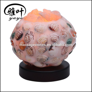 Beautiful Natural Home Decoration Himalayan Rock crystal salt Lamp