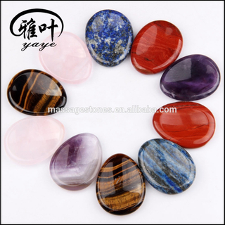 Wholesale worry stones holistic healing worry stone