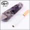Hot Sale Crystal Amethyst Smoking Pipes /Gemstone Smoking Pipe For Tobacco