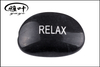 Engraved Words Stones Customized Inspirational Rock