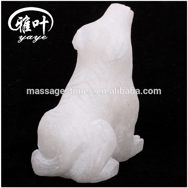 Natural Unpolished Rough Stone Statues